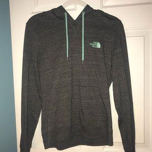 Tops - North Face Sweatshirt